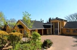 ARCA Johannesburg