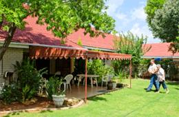 Methodist Homes