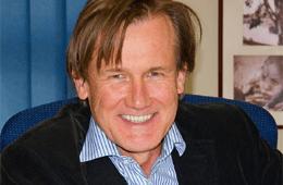 Prof André van Zyl Specialist: Oral Medicine and Periodontics