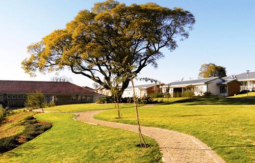 Wedge Gardens Treatment Centre