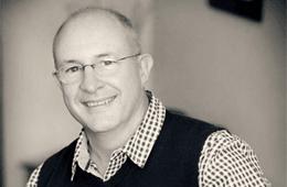 Dr David Bowden - Urologist