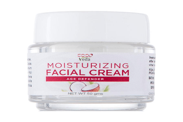 Facial Night Cream Age Defying – 50g