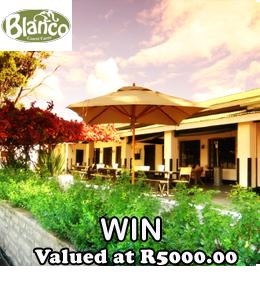 Blanco Prize