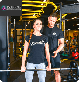 TriFocus Fitness