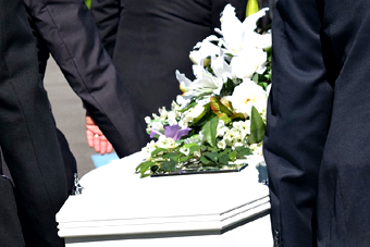 Funeral Services & Products