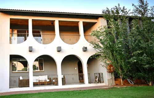 Galino House