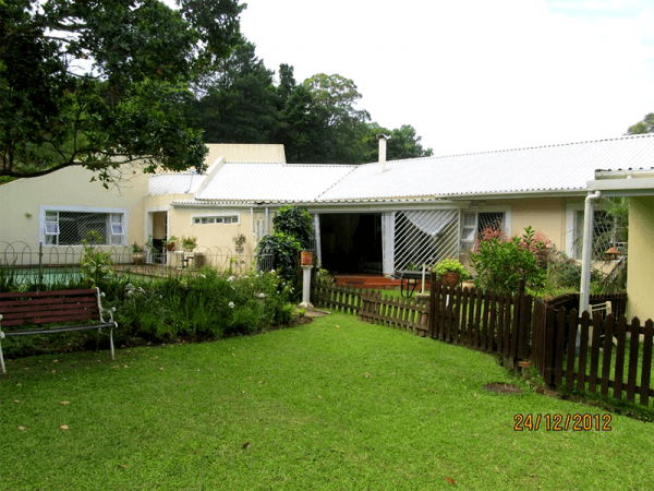 Haven Rest Home