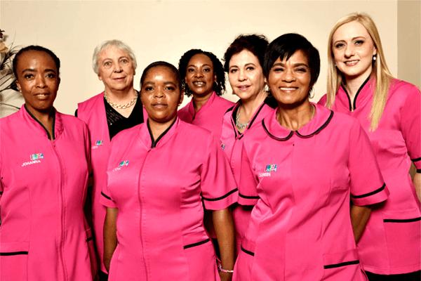 Dental Ladies Office Staff