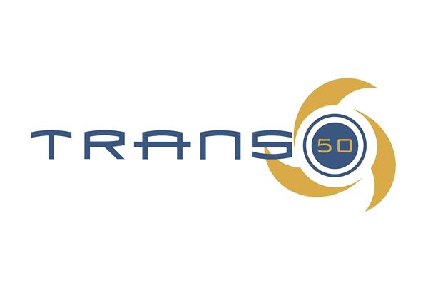 Trans-50 Logo