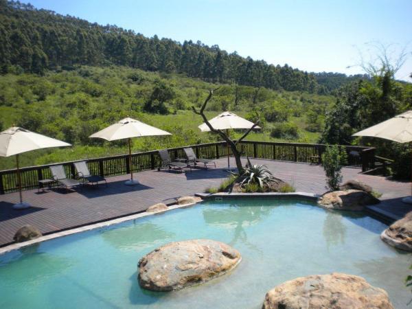 iNsingizi Game Lodge & Spa