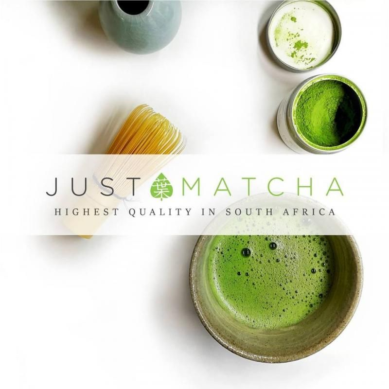 Just Matcha
