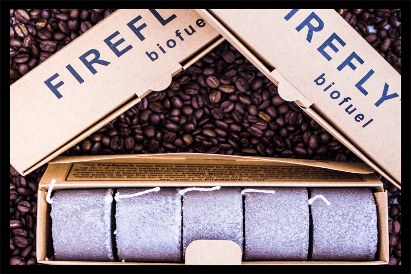 FireFly Bio Fuel
