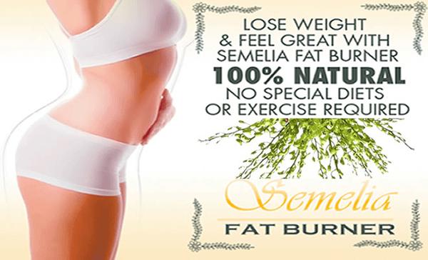 Semelia Fat Burner
