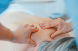 Hanlie Meyer Fisioterapeute