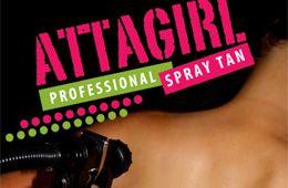 Attagirl Spray Tan