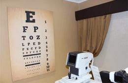 Melanie Peyper Optometrist