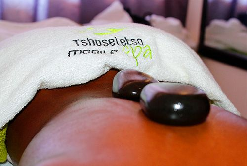 Tshoseletso Mobile & Day Spa