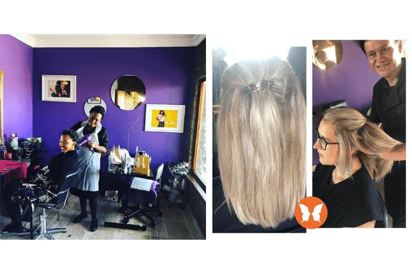 Kallima Hair Salon
