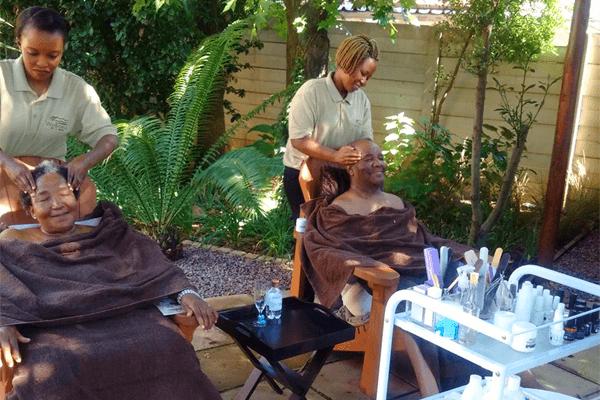 Moments of Wellness Skin & Beauty Treatments