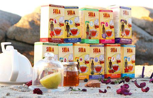 Sela For Better Health