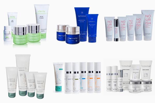 Skin Savvy Skincare