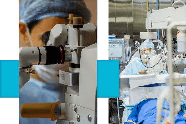 Dr. Sachin Bawa - Ophthalmologist