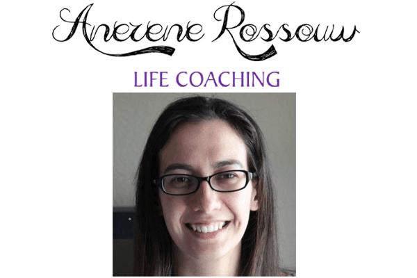 Anerene Rossouw Life Coaching