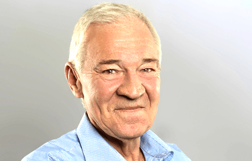 Dr CJS van Niekerk