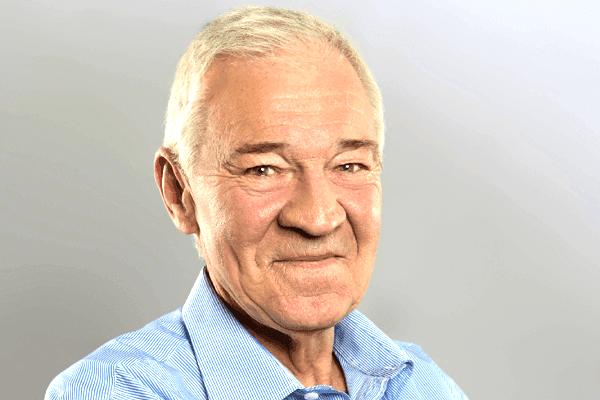 Dr CJS van Niekerk - Ophthalmology