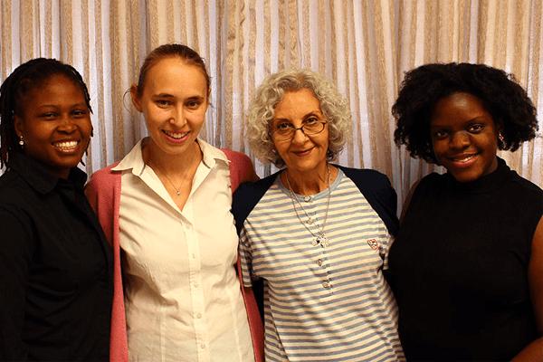 The Breast Care & Bone Density Centre Team