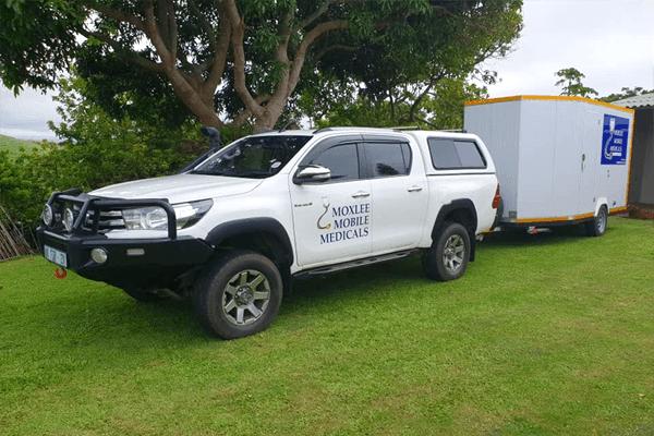 Mobile Medicals