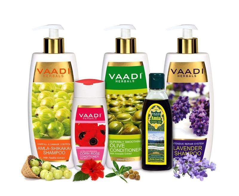Vaadi Organics South Africa