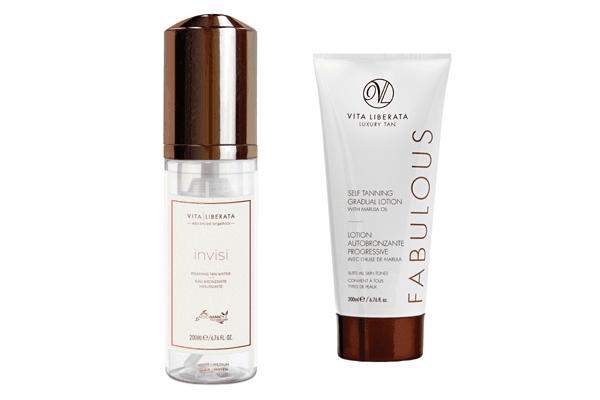 Self Tan Products
