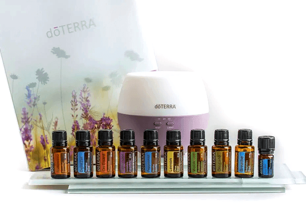 Essential Oil Products