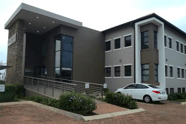Raath and Van Heerden Physiotherapists Offices