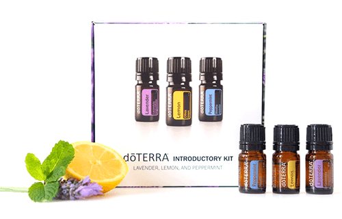 Essential Oils South Africa