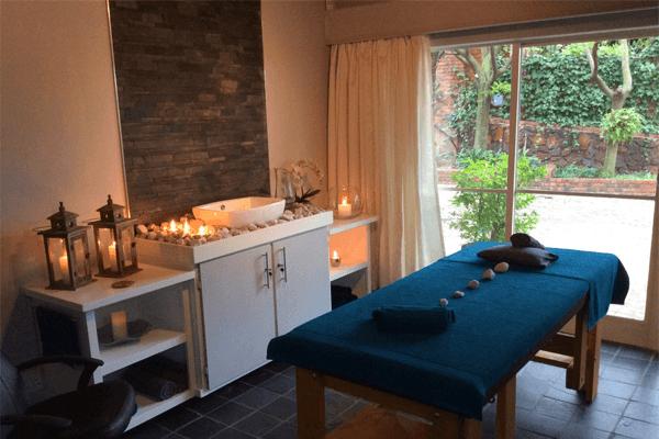Massage Dynamics