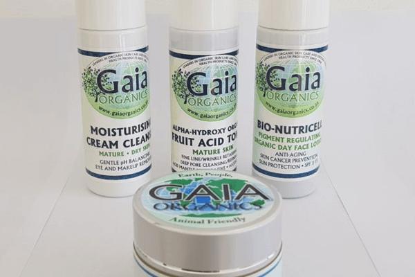 Green Range – Mature / Dry Skin