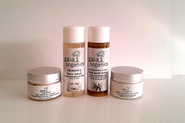Green Range – Normal / Combination Skin