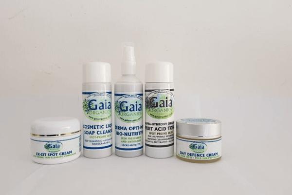 Green Range – Spot-prone / Problem Skin