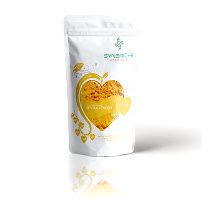 Sea Buckthorn 250g