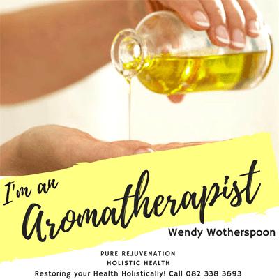 Aromatherapy Services