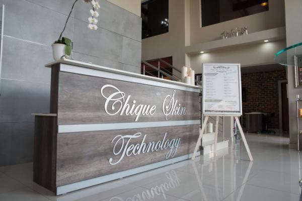 Chique Skin & Hair Technology