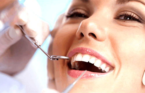 Cosmetic Dental Designs