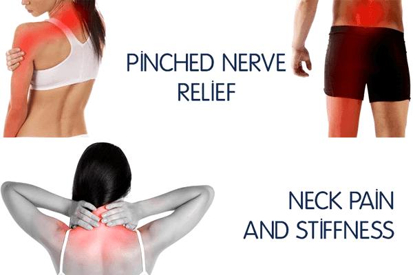 Chiropractor, Sciatica, Pinched Nerve, Neck Pain, Sandton Johannesburg