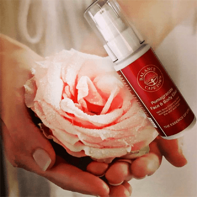 Balance Cape Town - Skincare Products