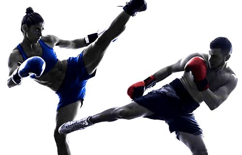 Kick Box Fitness