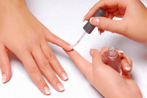 Hand & Foot Treatments