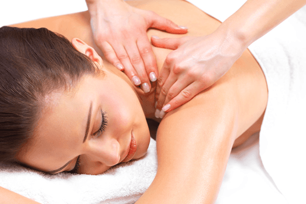 Massage Therapy Treatments