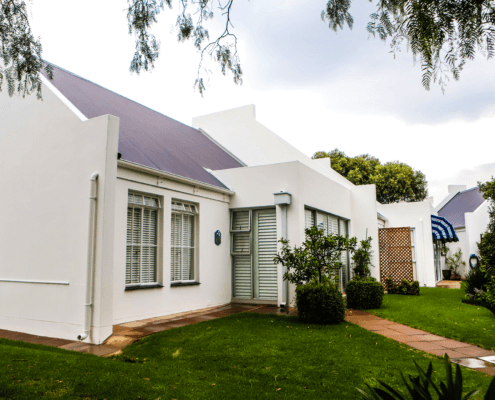 Elm Park Village - Northcliff